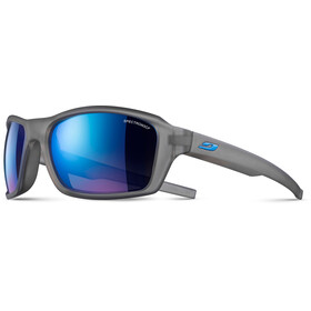 Julbo Extend 2.0 Spectron 3 Lunettes de soleil Enfant, translucent gray/blue-multilayer blue